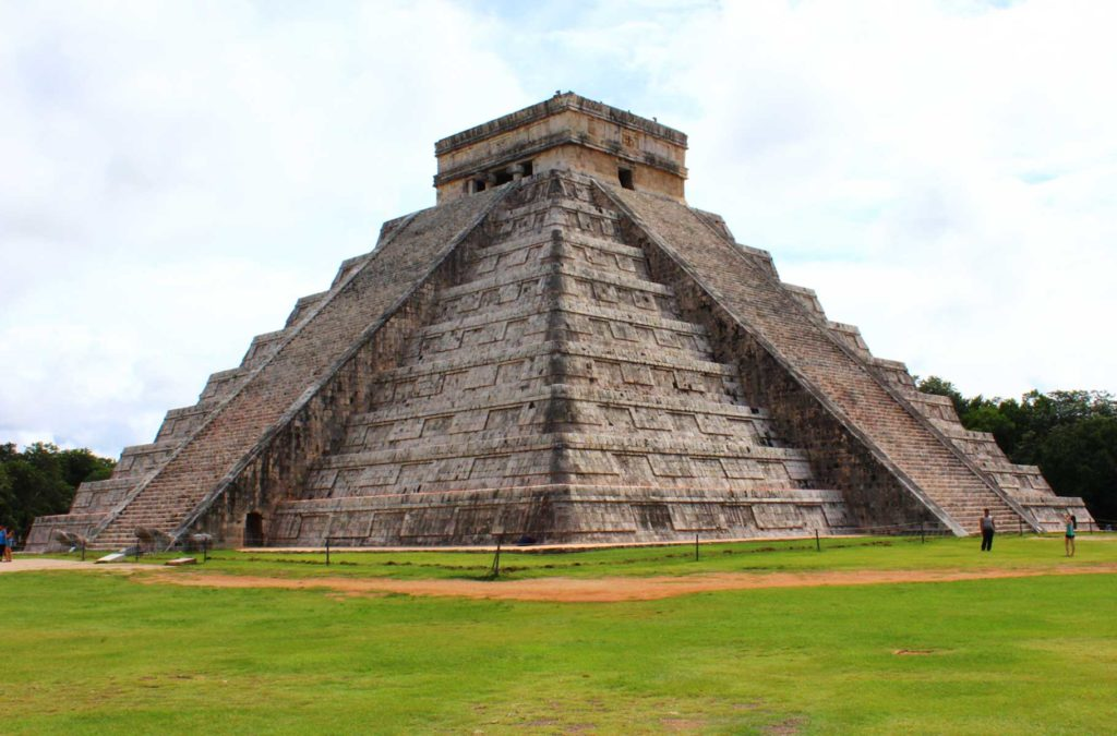Dicas do México - Prepare-se para gastar pouco