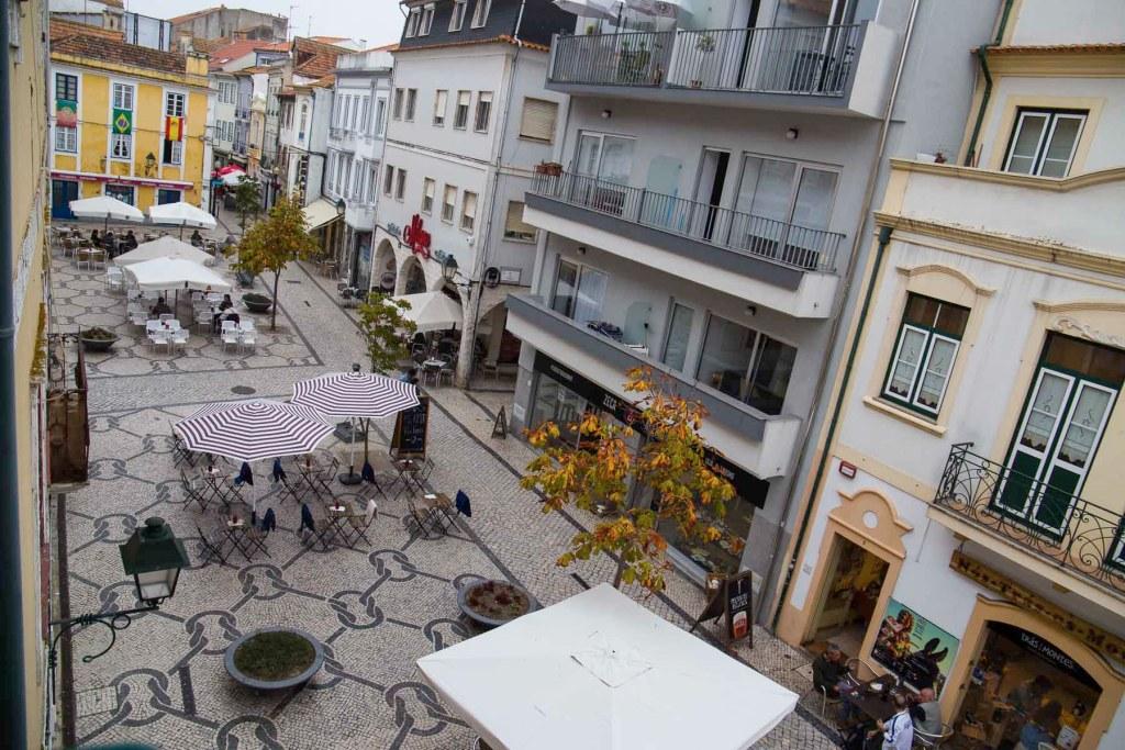 Onde ficar em Portugal - Aveiro