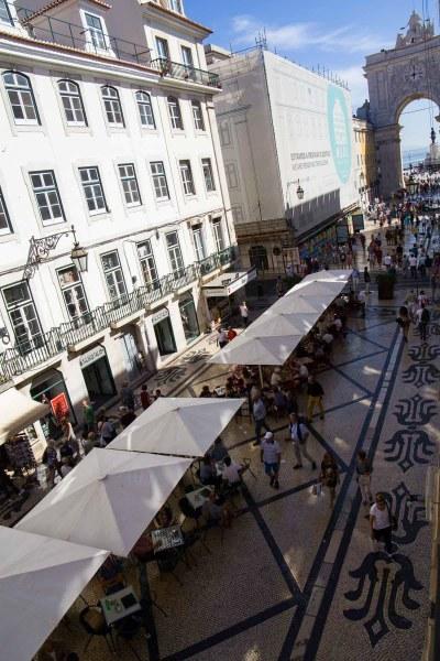 Onde ficar em Portugal - Lisboa