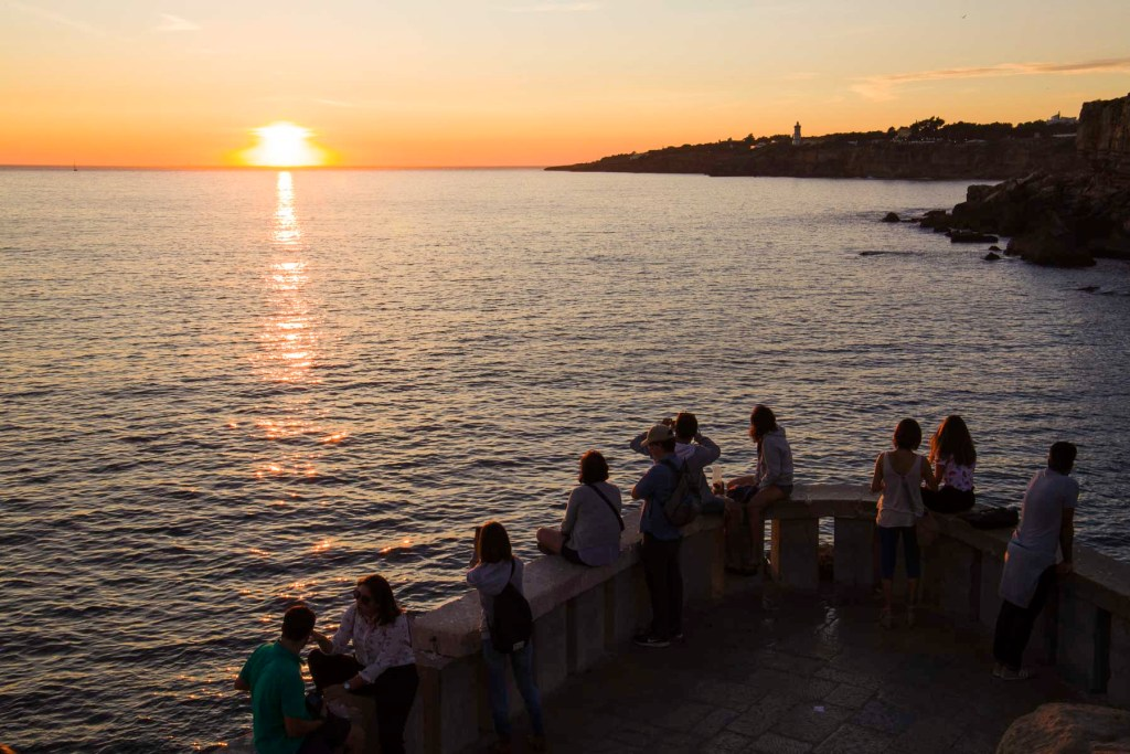 Motivos para amar Portugal - Arredores de Lisboa