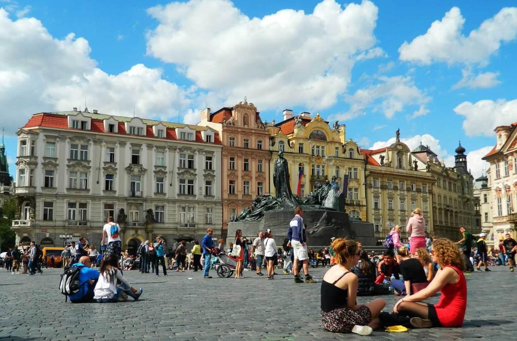 Dicas de Praga - Clima (quando viajar)