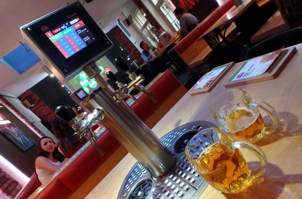 Roteiro em Praga - The Pub Prague