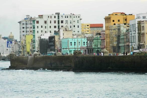 Havana - Viagem pelas capitais da América Latina