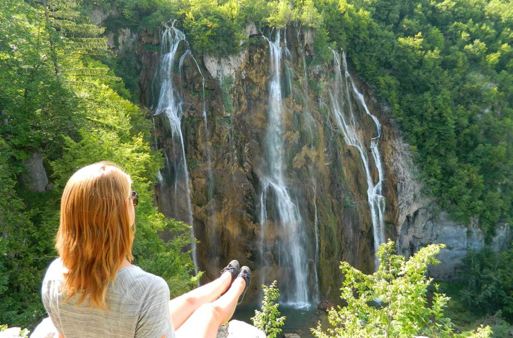 Lugares mais incríveis do mundo - Lagos Plitvice (Croácia)
