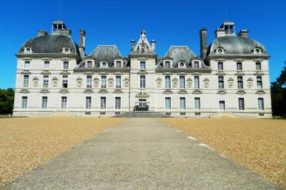O que fazer na França - Château de Cheverny