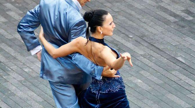 Clases y cursos de baile