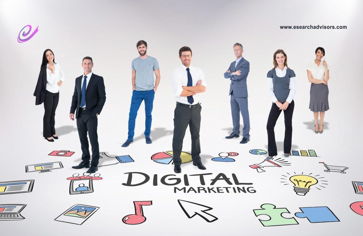 Why should i learn digital marketing