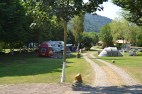 Camping Molino de Cabuérniga