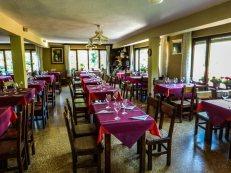 Restaurante Mirador de Peña Colsa