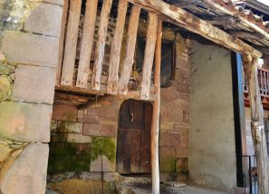 Casa llana en San Roque