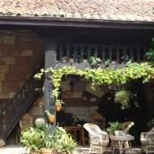 Casa Llana con Pajareta