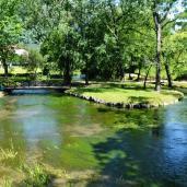 Parque de La Fuentona