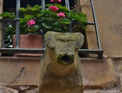 Piedra fregadera