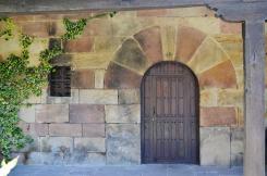 Arco de Casa Llana