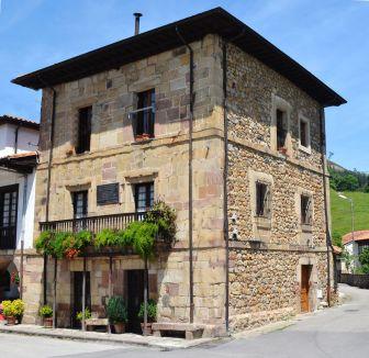 Casa de Augusto Gonzalez Linares