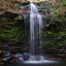 Cascadas de Lamiña