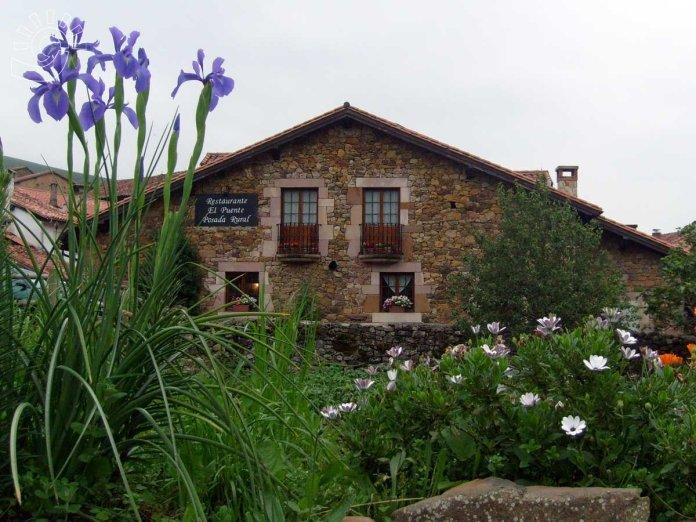 Posada y restaurante El Puente (Carmona)