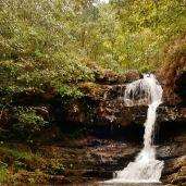 Cascadas de Juzmeana