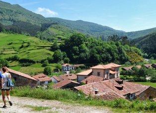 Ruta Monte Carmona