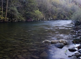 Río Saja