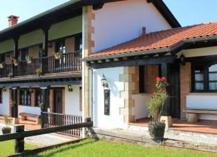 Apartamentos Rurales Las Rozas de Cabuérniga