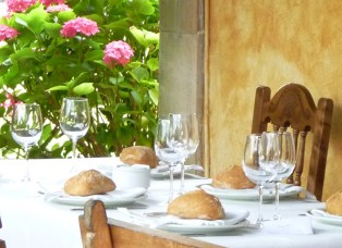 Restaurante Casa Lucas