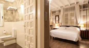 Hotel Rural El Bosque de la Anjana