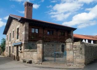Gastrobar Casa María