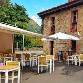 Restaurante La Brasería de Ruente