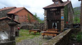 Posada La Franca (Bárcena Mayor)