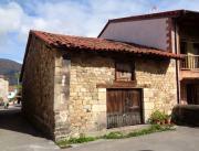 """Casa de la """"Plaza de la Campiza"""", Ucieda"""