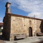 Ermita del Moral (s. XVII), Ucieda de Arriba