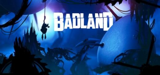 Badland 3
