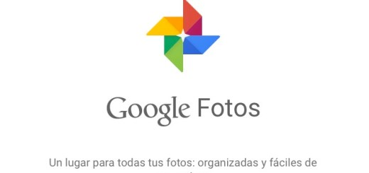 Google Fotos iOS