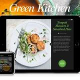 Green Kitchen iOS