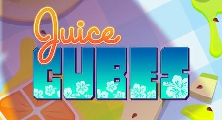 Juice Cubes dest