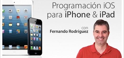 Programacion iOS