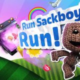 SackBoy run 2