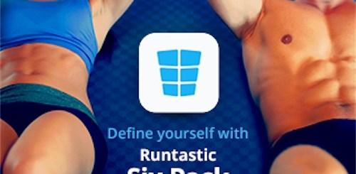 Runtastic Six Pack promo