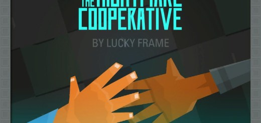 The nightmare cooperative 1