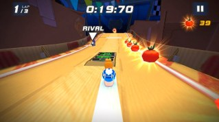 Turbo Racing League 1