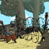 Valiant Hearts 3