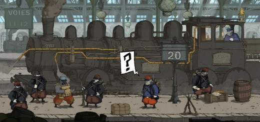Valiant Hearts iOS 2