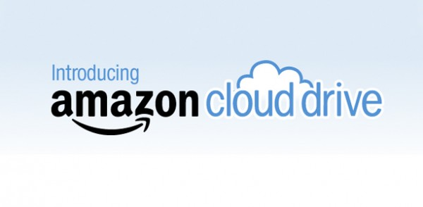 Logo Cloud Drive