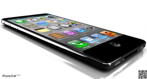 iPhone 5 Liquidmetal concept image 004