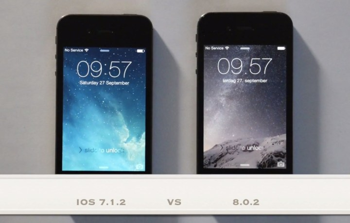 iphone 4s ios 7.1.2 vs ios 8.0.2 1024x655