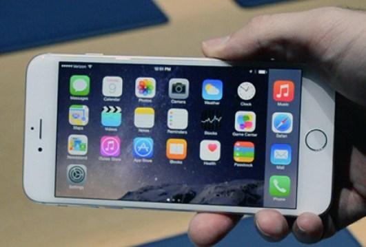 iphone 6 plus 128gb fallo 2