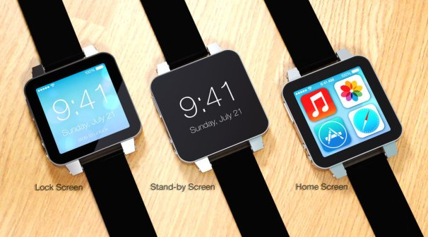 iwatch itime