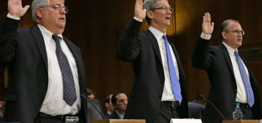 juzgados Apple