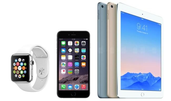revista time apple watch iphone ipad